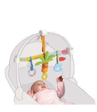 Taf Toys Clip-on stroller toy