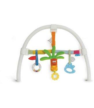 Taf Toys Clip-on wandelwagen speeltje