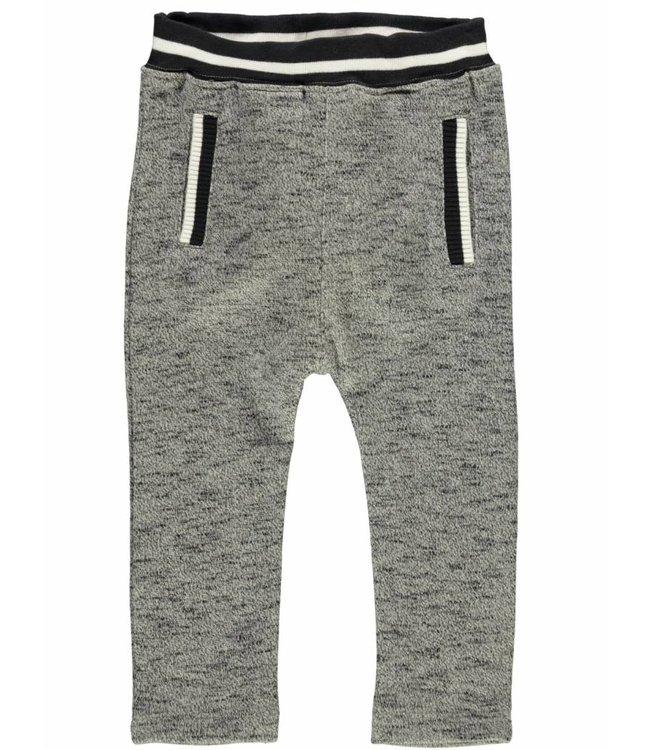 Name-it Gray boys sweatpants NMMGIFFER