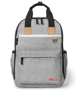 Skip hop Care pack Duo gray melange