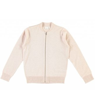 Name-it Pink cardigan Kaboma