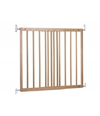 BabyDan Door gate Multidan Wood
