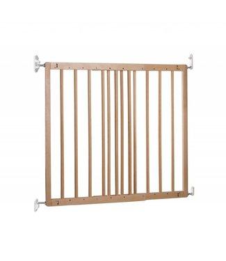 BabyDan Porte de porte Multidan Wood