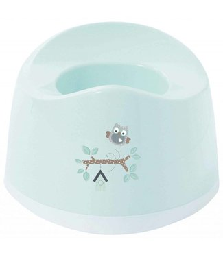 bebe-jou Bebe-jou pee potty Owl family