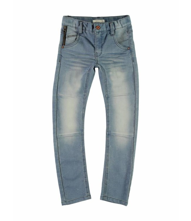 Name-it Jongens jeansbroek THEO