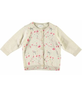 Name-it Name-it girls cardigan Dajette