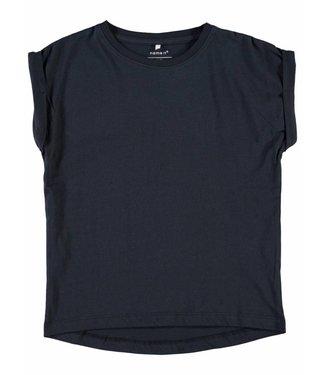 Name-it Name-it blauwe meisjes t-shirt Vilda