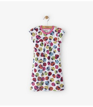 Hatley Hatley nightgown Ladybirds