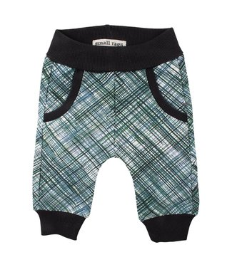 Small rags Green trousers Gavi