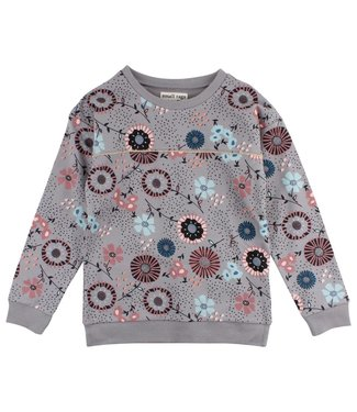 Small rags Small Rags girls sweater Gerda