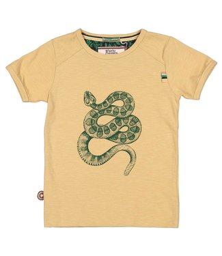 4funkyflavours 4funkyflavours jongens t-shirt Floor & More