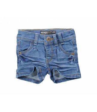 Dirkje kinderkleding Dirkje girls shorts Lazy summer