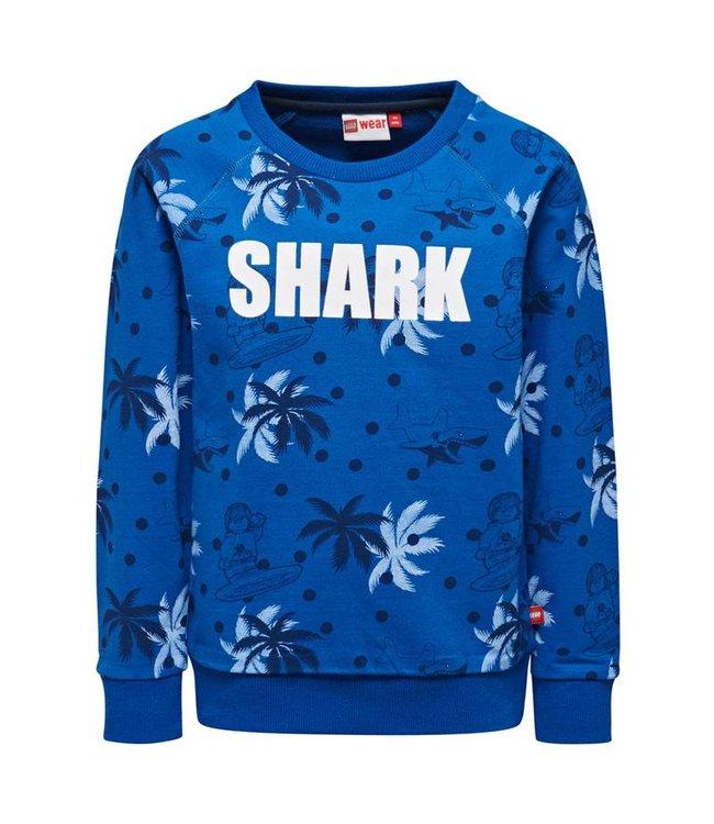 Lego wear Legowear sweater Shark