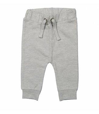 Dirkje kinderkleding Dirkje unisexe pantalon gris melee
