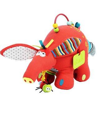 Dolce toys Dolce toys Knuffel Aardvark