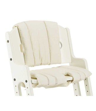 BabyDan BabyDan Pillow Then chaise haute blanc