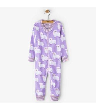 Hatley Hatley pajamas Ladybirds - Copy