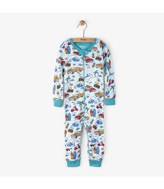 Hatley Hatley pajamas Sharks - Copy