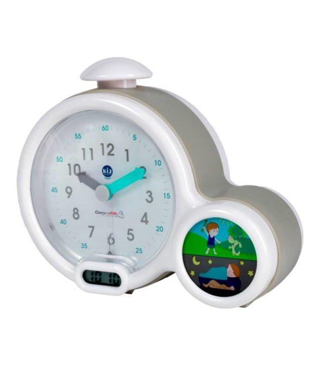 Kidsleep Kidsleep horloge gris