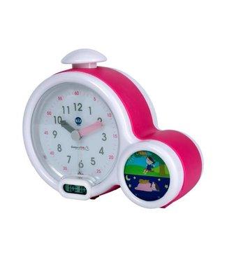 Kidsleep Kidsleep horloge rose