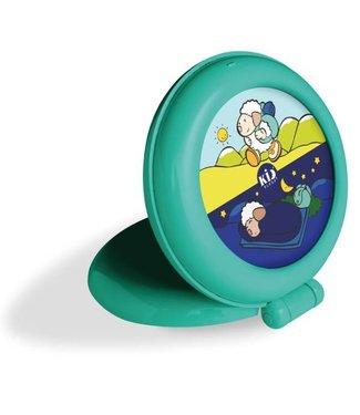 Kidsleep Kidsleep Globetrotter - Voiture-lits - Vert