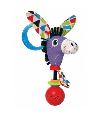 Yookidoo Yookidoo Secoue-moi l'âne Rattle