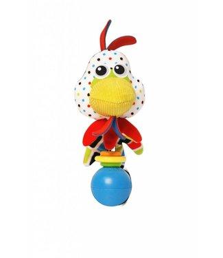 Yookidoo Yookidoo Shake me Rattle chicken