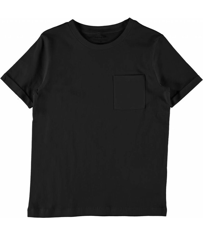 Name-it name-it t-shirt vester noir