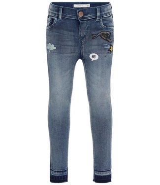 Name-it Jeans Name-it Anne bleu moyen