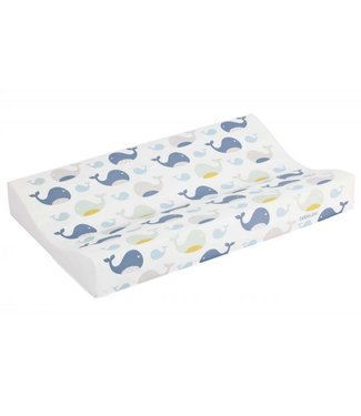 bebe-jou Bebe-jou wash pad Wally Whale
