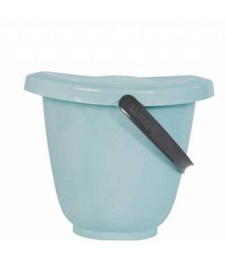 Luma Babycare Luma Diaper Bucket Silt Green