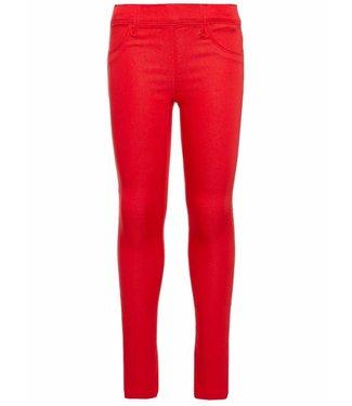 Name-it Pantalon legging Name-it fille TINNA True Red