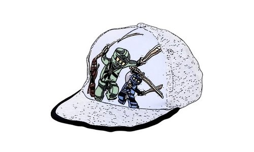 Summer hats & caps
