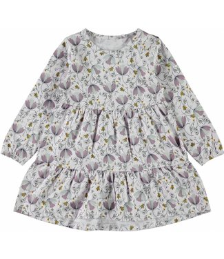 Name-it Name-it dress LAMIA Lilac Snow