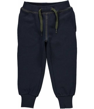 Name-it Name-it jongens jogging broek VOLTANO Dark Sapphire