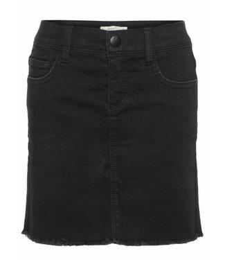 Name-it Black girls skirt BILURA Black Denim