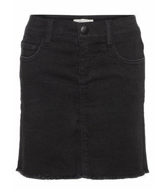 Name-it Zwart meisjes rokje BILURA Black Denim