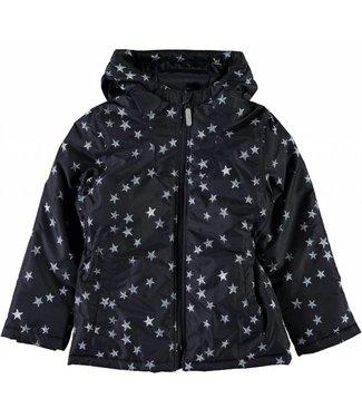 Name-it Name-it veste d'hiver MING Sky capitaine