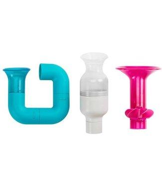 Boon Inc BOON Tubes de jouets de bain