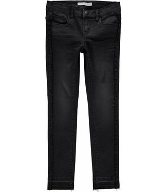 Name-it Name-it noir filles jeans POLLY