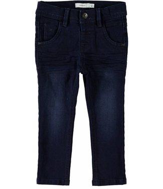 Name-it Name-it blauwe jongens jeans SILAS Dnmcarl