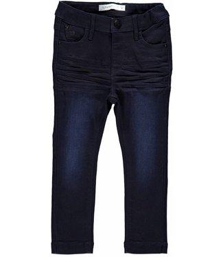 Name-it Name-it bleu filles jeans POLLY Dnmcarlia
