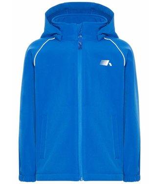 Name-it Name-it blue softshell jacket ALFA