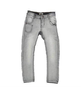 Dj Dutchjeans DJ dutchjeans boys light gray jeans