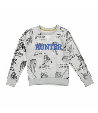 Dj Dutchjeans Djdutchjeans boys sweatshirt Hunter