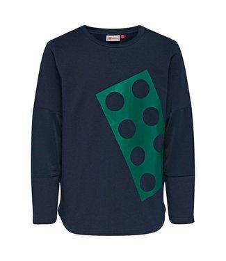 Lego wear T-shirt legowear brique verte