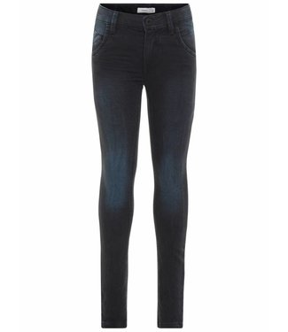 Name-it Name-it boys jeans PETE Black Denim