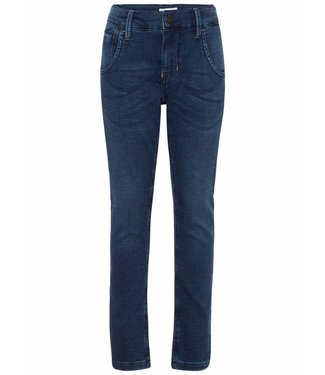 Name-it Name-it blue boys jeans BABU DNMTYRELL