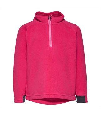 Lego wear Legowear meisjes roze fleece trui