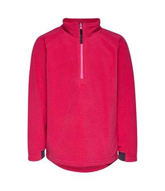 Lego wear Legowear girls pink fleece sweater